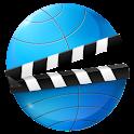 Планета Кино IMAX logo