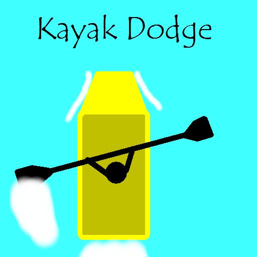 Kayak Dodge LOGO-APP點子