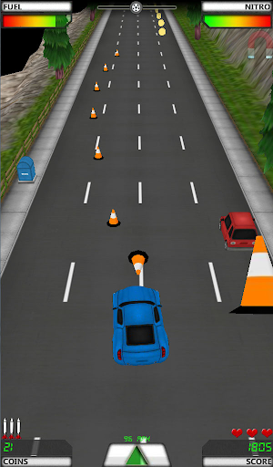 Race-On 3D