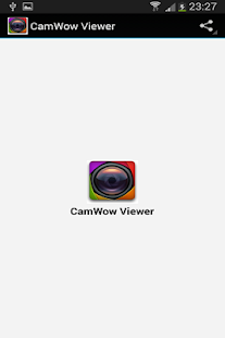 CamWow Viewer - screenshot thumbnail