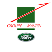 Groupe Maurin Land Rover