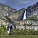 Yosemite National Park USA 1