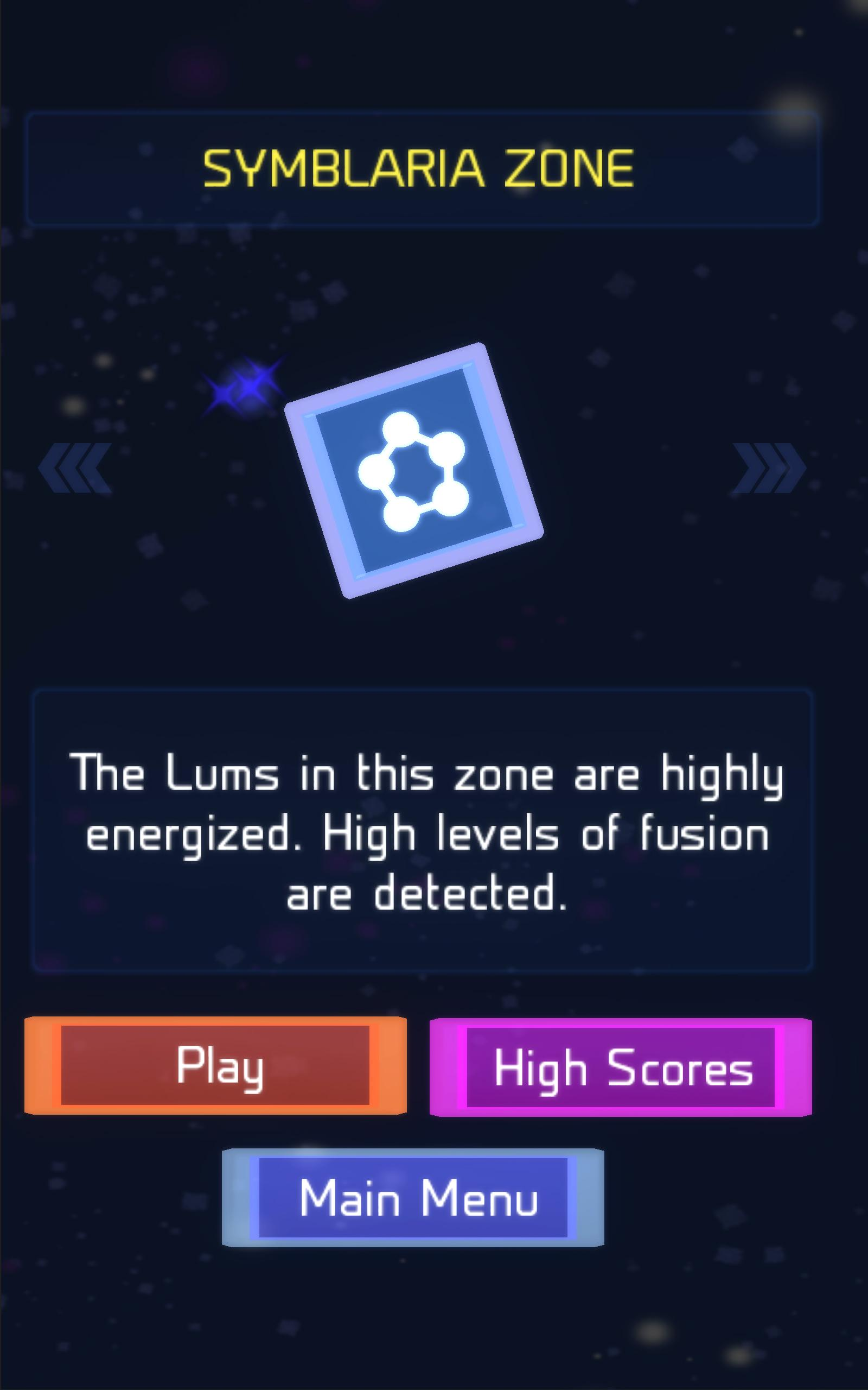 Luminux screenshot #9