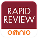 Rapid Review Anatomy Guide icon