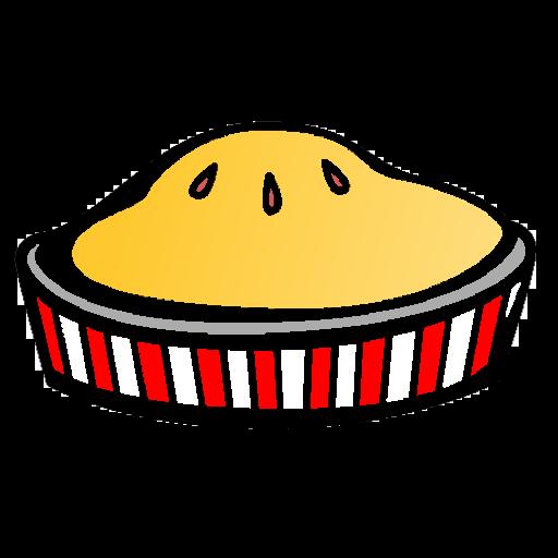 比萨 蛋糕刀