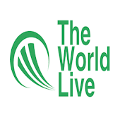 The World Live - For Google TV