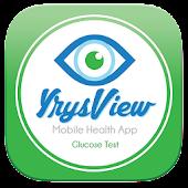 YrysView - Glucose
