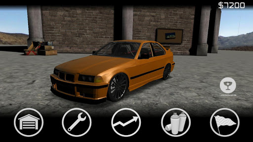 Drifting BMW Car Drift Racing 1.06 screenshots 9