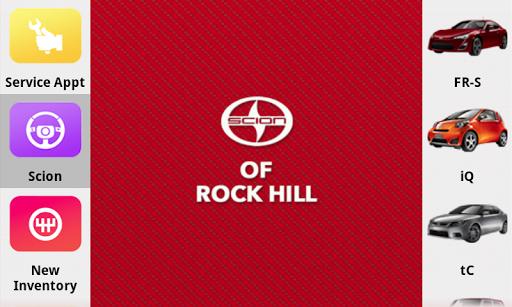 Scion of Rock Hill