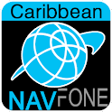 NAVFone Trinidad and Tobago logo