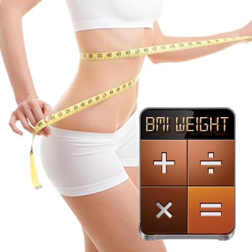 BMI體重計算器 健康 App LOGO-APP試玩