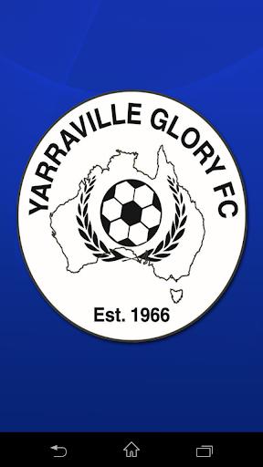 Yarraville Glory Football Club