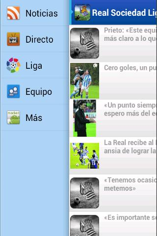 Real Sociedad Liga Gol