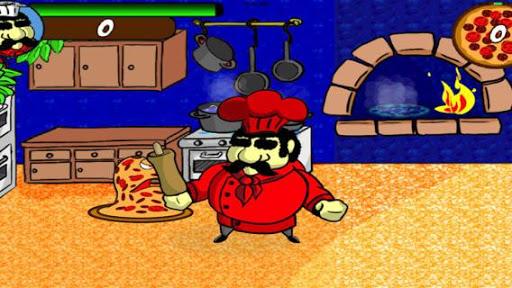 Pizza Assault