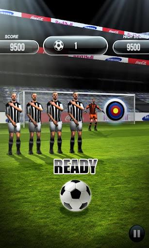 World Cup Penalty Shootout  screenshots 21