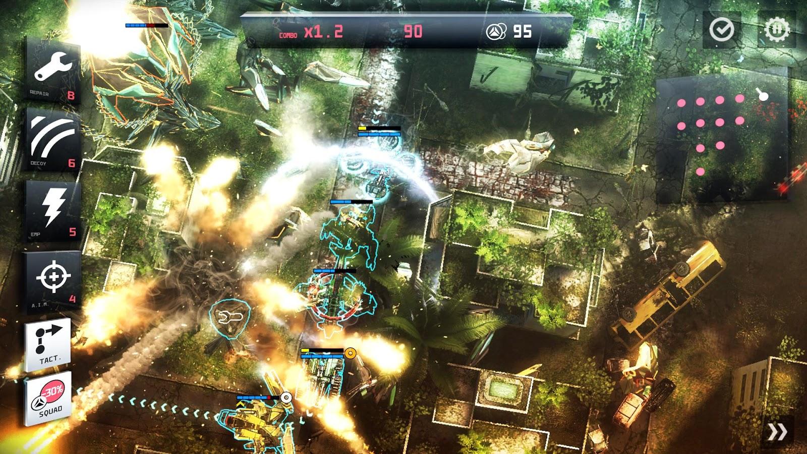 Anomaly 2 - screenshot