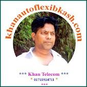 Khan AutoFlexi bKash