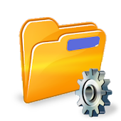File Browser 3D