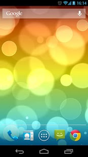 Super Bokeh Wallpaper Free- screenshot thumbnail