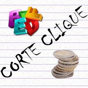 Go more links apk Corte Clique  for HTC one M9