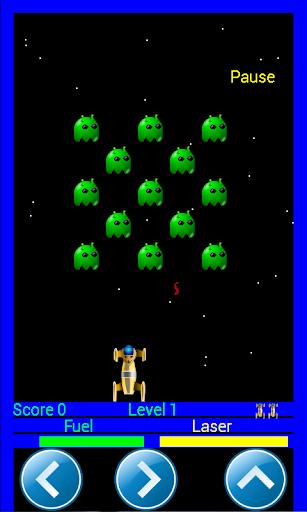 Astro Smasher
