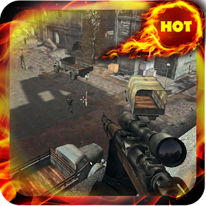 Snipers hunting game (HD) for PC and MAC