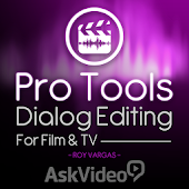 Dialog Editing For Film & TV