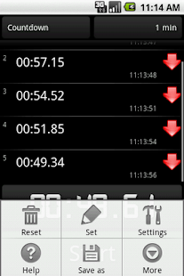 Stopwatch All in 1 - screenshot thumbnail