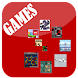 Flash Games Manager