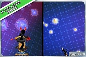 Screenshot of Stylish Sprint for GREE
