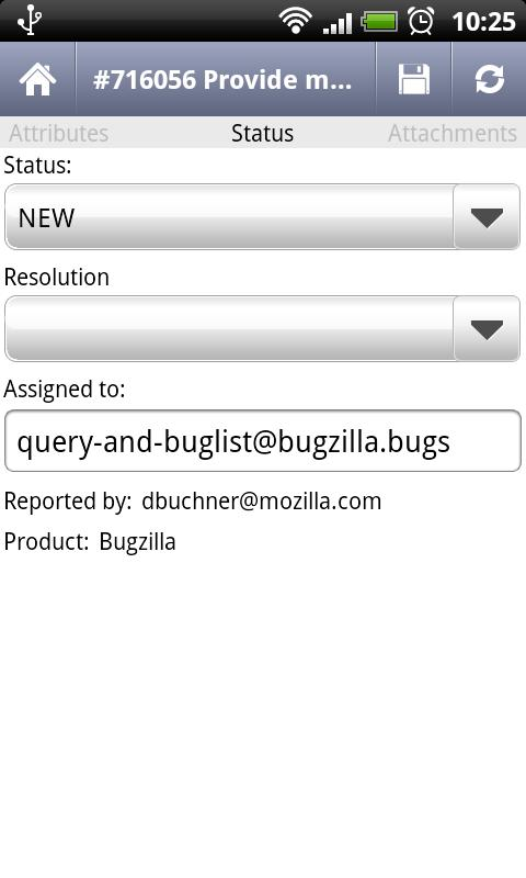 Bugzi Pro Key- screenshot