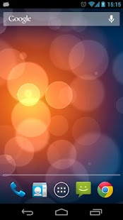 Super Bokeh Wallpaper Free - screenshot thumbnail