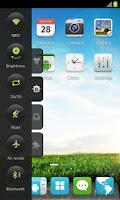 Screenshot of Grassland