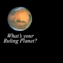 What's your ruling planet? logo