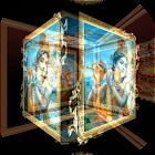 3D Shree Krishna LWP icon