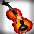 Virtual Violin icon