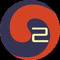 Rieul Korean icon