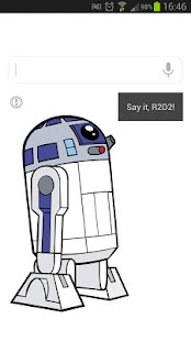 R2D2 Translate- screenshot thumbnail
