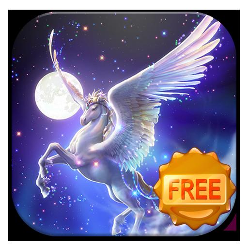 Flappy Pegasus