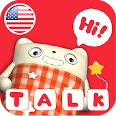 Smart Talking Pilo English(US)