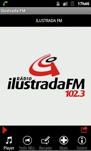 Rádio Ilustrada FM