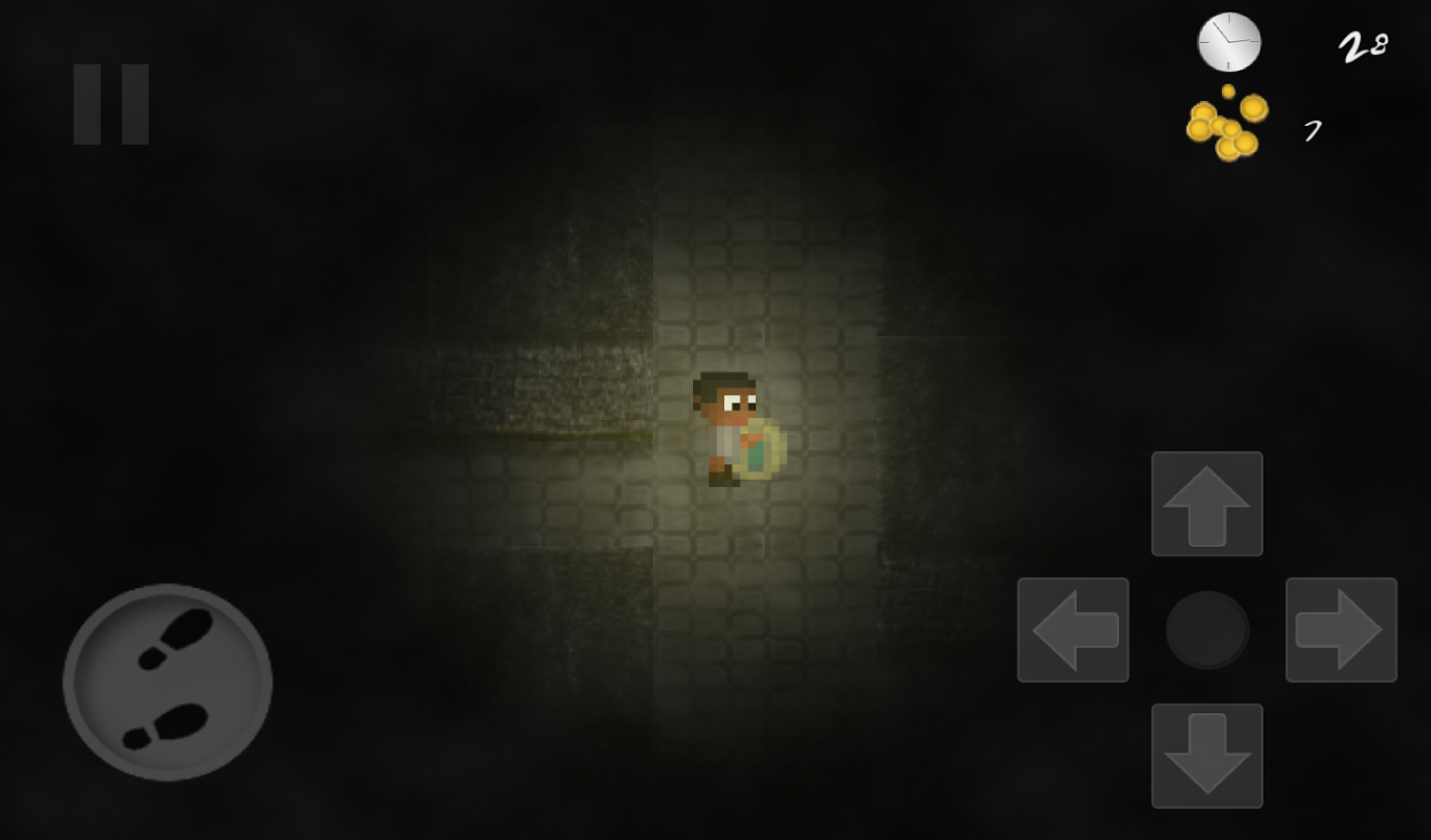 Maze - Escape- screenshot
