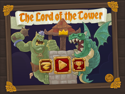 The Lord of the Tower Free