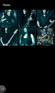 Testament- screenshot thumbnail