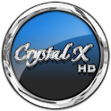 CrystalX HD Multi Theme Blue