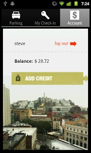 Park Circa - screenshot thumbnail