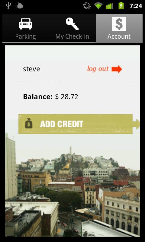 Park Circa - screenshot