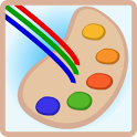 Finger Paint Free icon