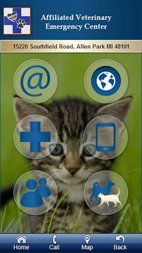 Affiliated Veterinary ER