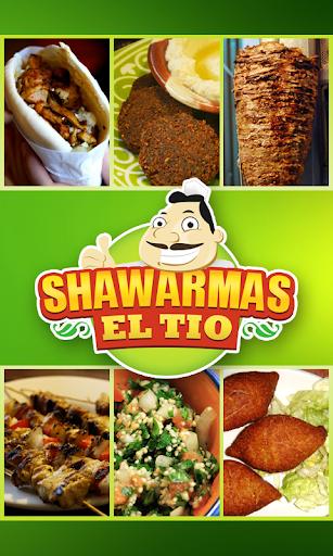 Shawarmas El Tío